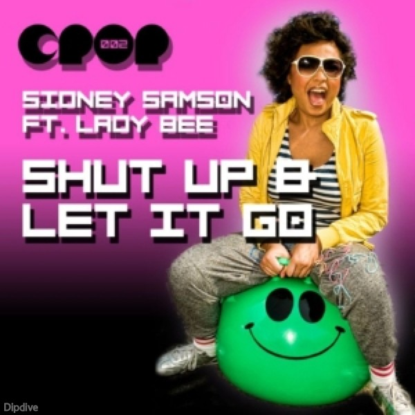 Sidney Samson Feat. Lady Bee & Bizzey - Come On Let's Go